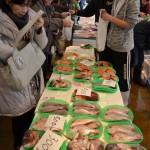 (有)今林商店 鯵、鯖、鰯、青魚を中心に安全・安心の鮮魚が揃っています。