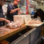 (有)えびす水産 鮮度のよい魚介類を販売しております。元料理人もおりますので、調理の相談も喜んでお伺い致します。安さより、良いものをお求めの方は、是非当店へおこし下さいませ!!
