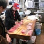 博多屋産業(有) 脂がのったおいしい おいしい まぐろがそろってます。